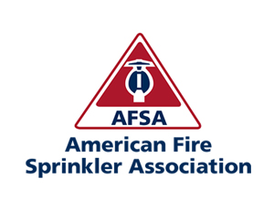 AFSA - American Fire Sprinkler Association